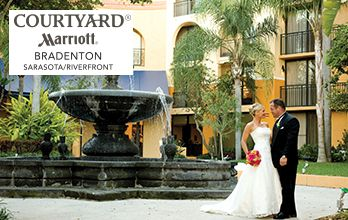 "Say ""I Do"" on the Riverfront."