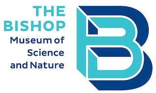 Bishop Museum of Science and Nature logo