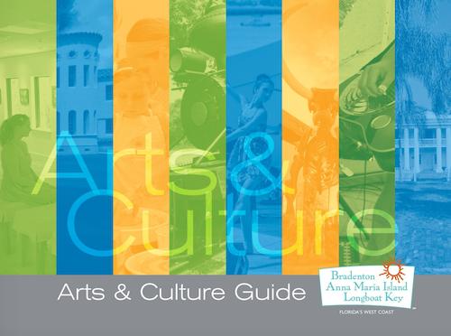 Arts & Culture Guide